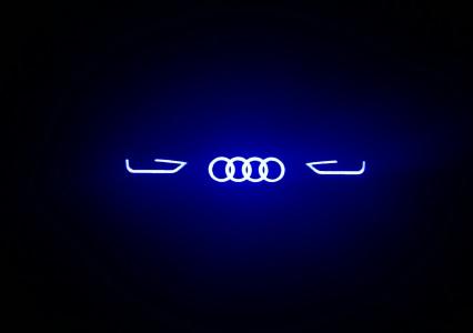 Audi embléma