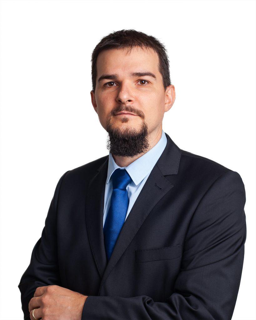 Bangó János Norbert